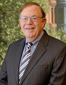 John A. (Tony) McHugh's Profile Image