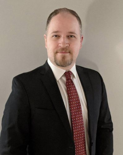 Matthew C. Halldorson's Profile Image